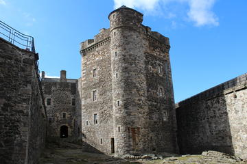 Private Outlander 2-Day Filming Locations Tour from Glasgow