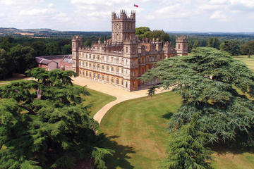 Small Group Tour: Downton Abbey and...