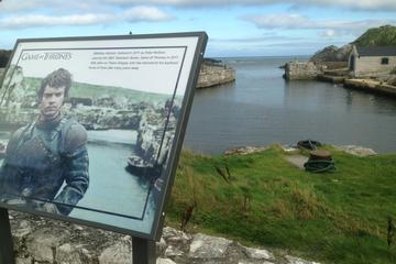 """Tour delle location di """"Il trono di spade"""" nell'Irlanda del Nord e"""
