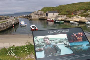 """Tour por los lugares de rodaje de """"Juego de Tronos"""" en Irlanda del..."""