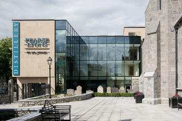 Pearse Lyons Whiskey Distillery: Interactive Tour and Tasting