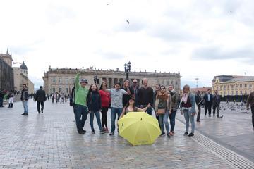 Bogotá City-Tour