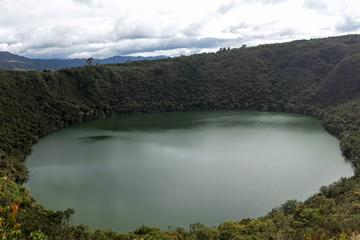 Day Trip to Lake Guatavita from Bogota