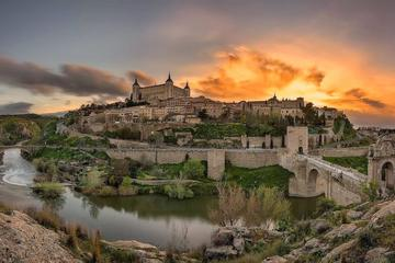 Toledo Tour With Transportation from...