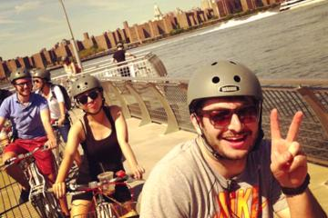Brooklyn Waterfront Bike Tour