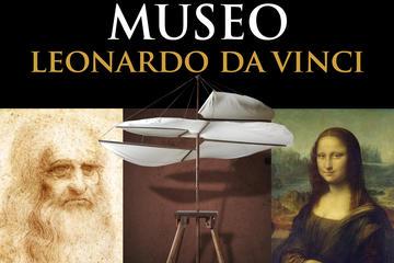 Leonardo Da Vinci Museum: Discover a World of Genius in the Heart of Rome