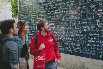 Paris Hidden Montmartre Small Group Walking Tour