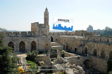 Jerusalem City Pass