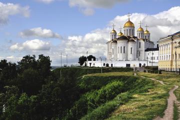 Visite privée: excursion d'une journée dans l'Anneau d'Or, à Souzdal...