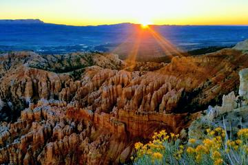 Hike Zion & Bryce In 3 Days - Camping