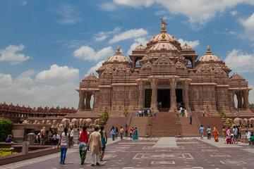5 Days Golden Triangle Tour with...