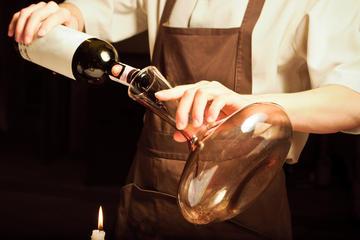 Back Bay: Weinprobe und Rundgang