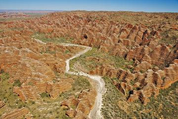 10-Day Kimberley Camping Tour from Broome Including Windjana Gorge...
