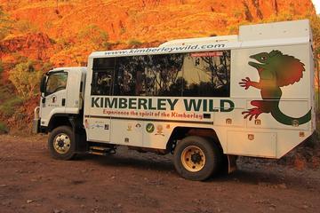 14-tägige Campingtour ab Darwin nach Broome einschließlich der Bungle...