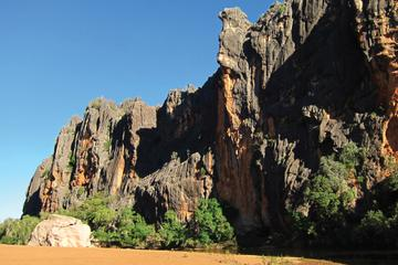 Windjana Gorge and Tunnel Creek 4WD...