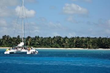 Catamaran Adventure of Punta Cana