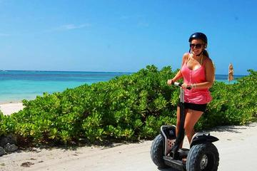 Ecological Reserve Segway Tour from Punta Cana