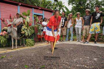 Excursión por la auténtica República Dominicana desde Punta Cana
