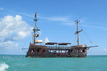 Punta Cana Pirate Ship Snorkeling Sail
