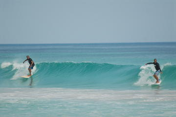 Surf Camp in Punta Cana
