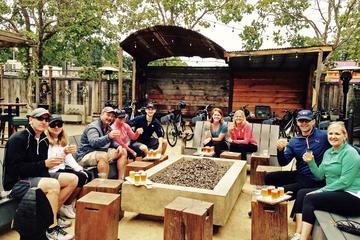 Book Santa Rosa Bike 'N Brew on Viator