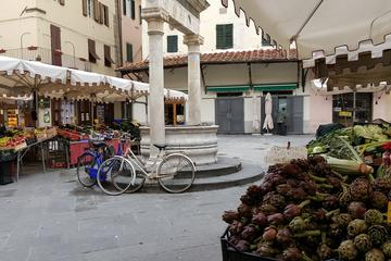 A Bite of Pistoia Small Group Tour...