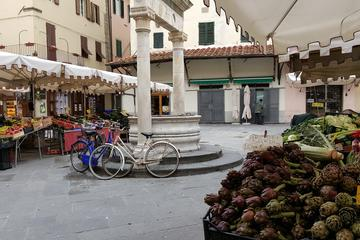 A Bite of Pistoia Small Group Tour