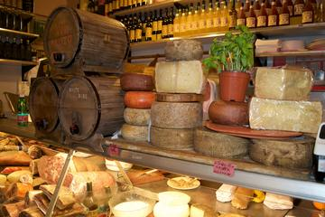 Florence Gourmet Food Tour