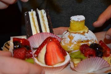 Small Group Sweet Taste of Venice...