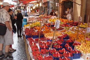 Tour a piedi delle storie di Palermo