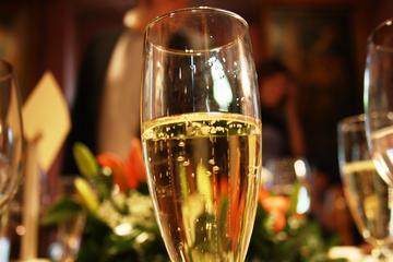 Visite gastronomique à Venise: cicchetti et vin