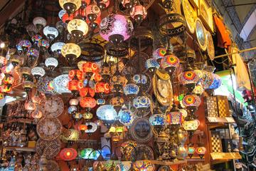 Istanbul Sightseeing Tour Including