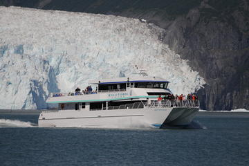Crucero por el Parque Nacional de los...