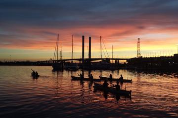 Melbourne Sunset Kayak Tour
