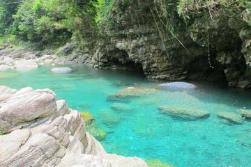 Viaje privado de 2 días al desfiladero de Taroko desde Taipei