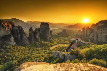 All Day Meteora Photo Tour