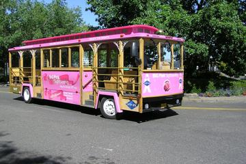 Portland Hop-On Hop-Off Tour