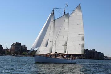 Adirondack III Day Sail