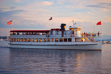 Boston Night Cruise