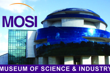 Admission to MOSI