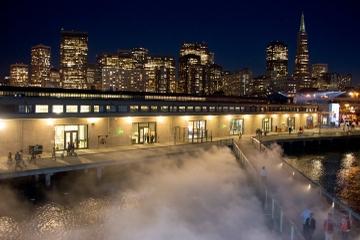 Entrada ao Exploratorium: happy hour de quinta à noite