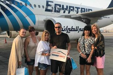 Transportation From Hurghada Airport To Makady