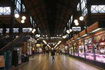 Recorrido a pie gastronómico por Budapest