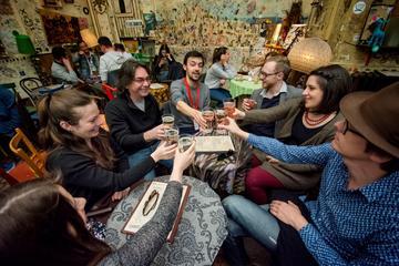 Tour gastronomique à pied de Budapest