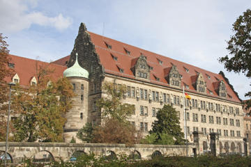 Private Tour: Nuremberg Sightseeing