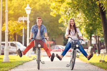 Tour de vélo essentiel à Madrid