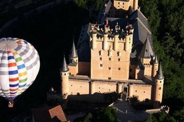 Madrid Air & Balloon Tours