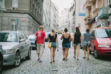 Excursão sobre a história e a cultura boêmia de Praga