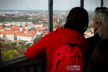 Prague Parks and Views Small Group Walking Tour Including A Traditional Locally-Sourced Czech Lunch