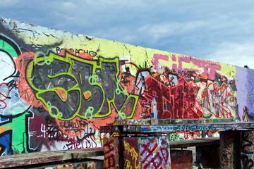 Recorrido por el distrito de Kreuzberg: comida, cultura y arte en la...